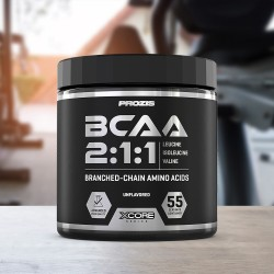 XCORE BCAA Powder Natural