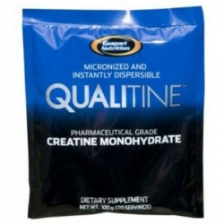 Gaspari Qualitine Creatine Monohydrate | 0.300g