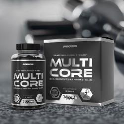 XCORE Multicore | 90 tabs