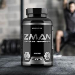 Xcore Z-MAN | 90caps