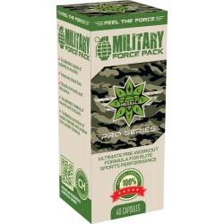 Cvetita Herbal Military Force Pack