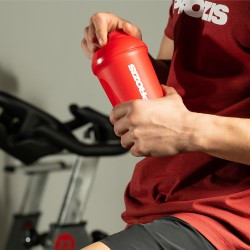 Prozis Shaker Red - Follow Your Passion 8960