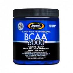 Gaspari BCAA 6000 | 180 tabs