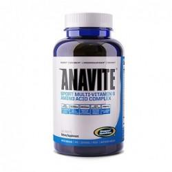 Gaspari Anavite New formula | 180 caps