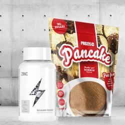 Promo Pack - Battery Zinc + Prozis Pancake