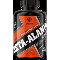 SWEDISH Supplements Beta-Alanine Magnum