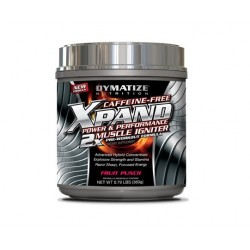 DYMATIZE Xpand 2x Caffeine Free | 0.360kg