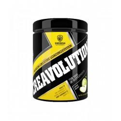 SWEDISH Supplements Creavolution Powder