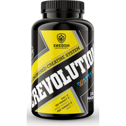 SWEDISH Supplements Creavolution Magnum