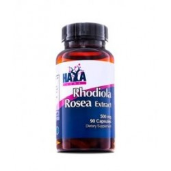 Haya Labs Rhodiola Rosea Extract 500mg | 90 caps