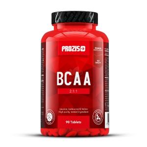 BCAA - предимства