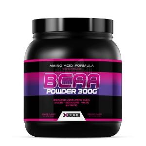 BCAA - хранителни добавки