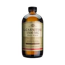 Л-карнитин 5 на супер цени