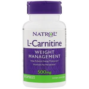 Л-карнитин 1 на супер цени