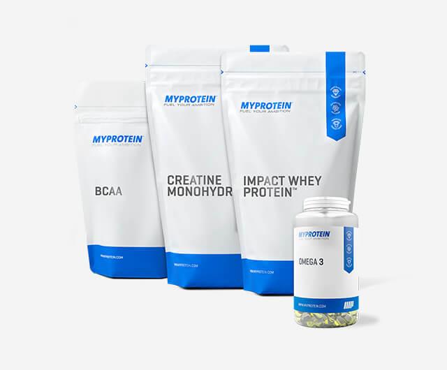 Myprotein 2 на супер цени