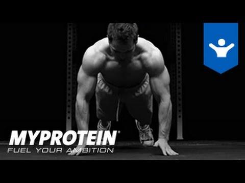 Myprotein 4 на супер цени
