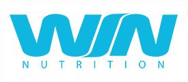 Лого на Win Nutrition