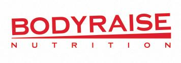 Лого на Bodyraise