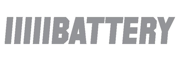 Лого на Battery