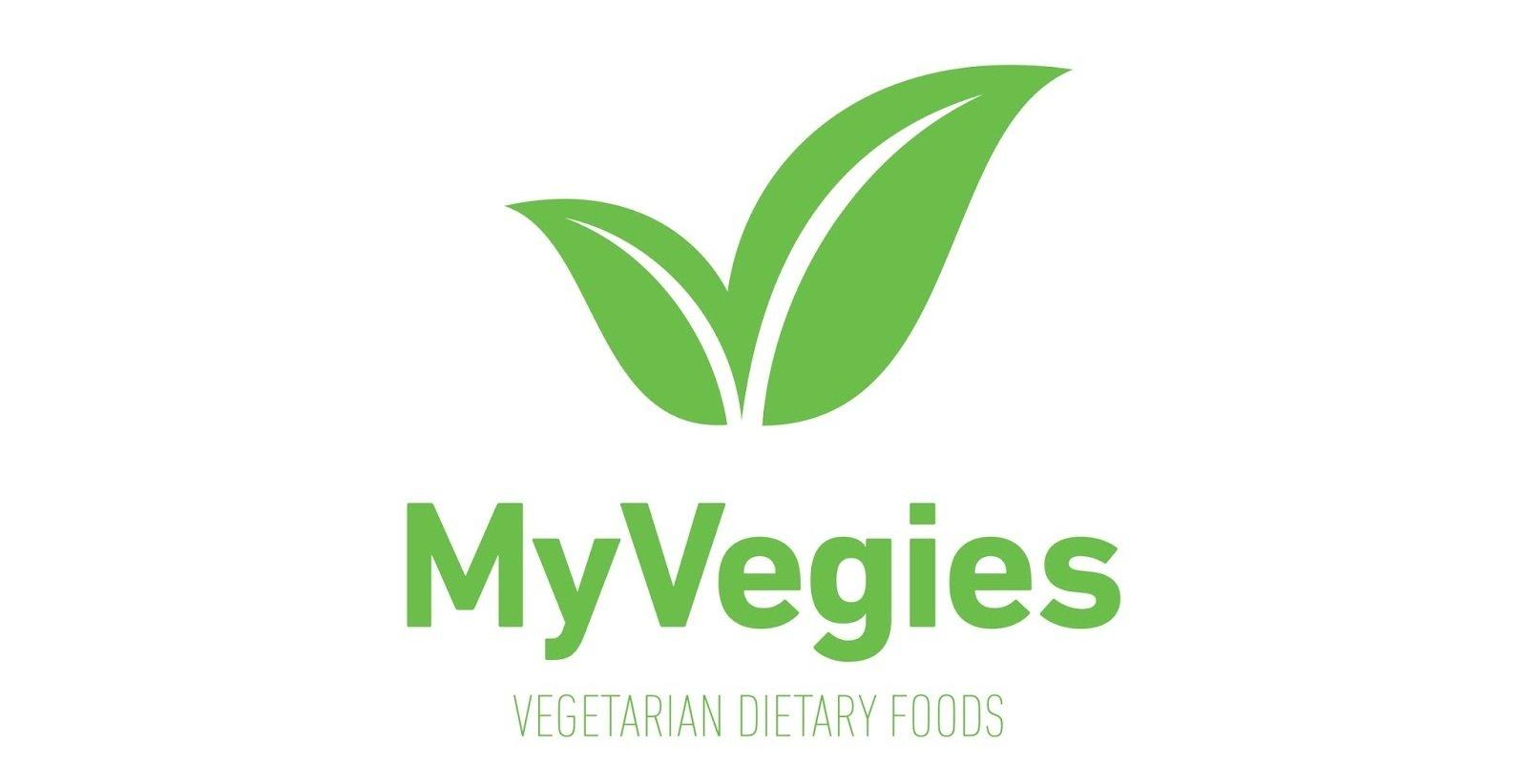 Лого на Myvegies