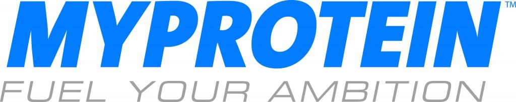 Лого на Myprotein