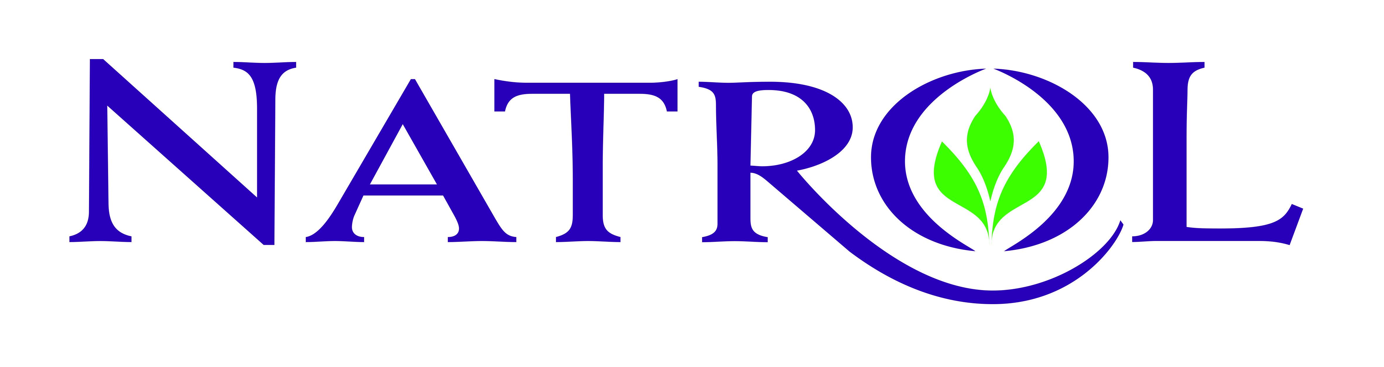 Лого на Natrol
