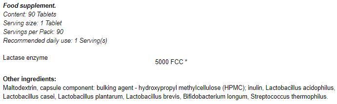 ostrovit-stabilolactic-lactase-enzyme