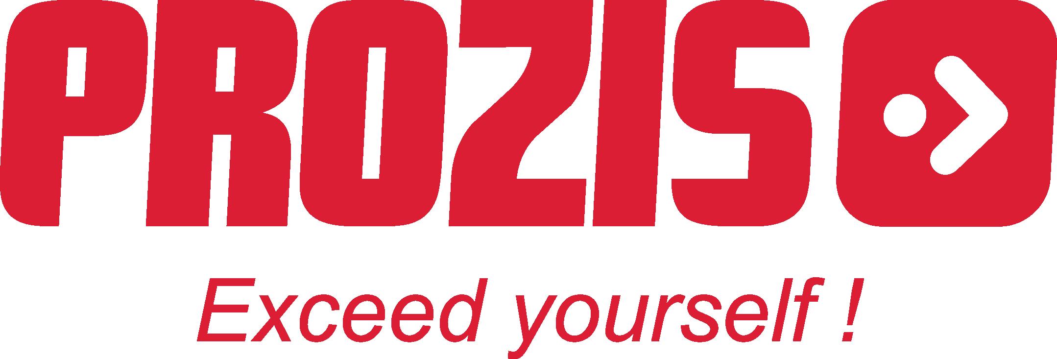 Лого на Prozis
