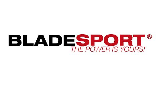 Лого на Blade Sport