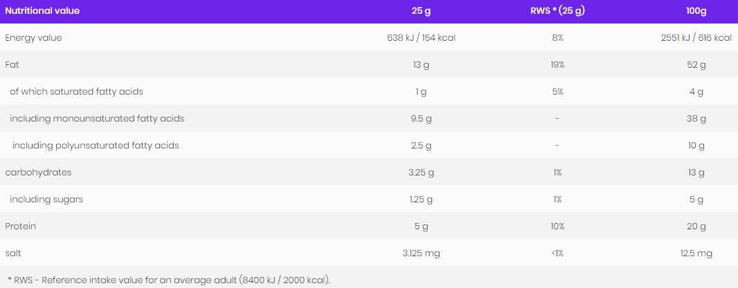 ostrovit-almond-butter-supplement-facts
