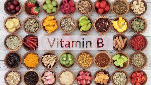 Витамин Б комплекс 1