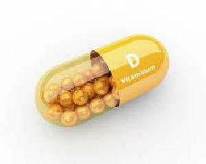 Витамин Д 4